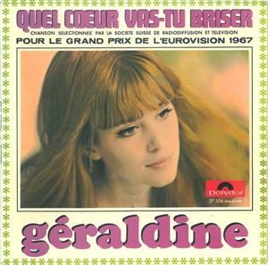1967-Géraldine Gaulier