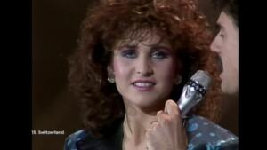 1985-Mariella Farré und Pino Gasparini