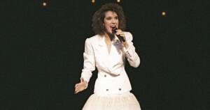 1988-Céline Dion