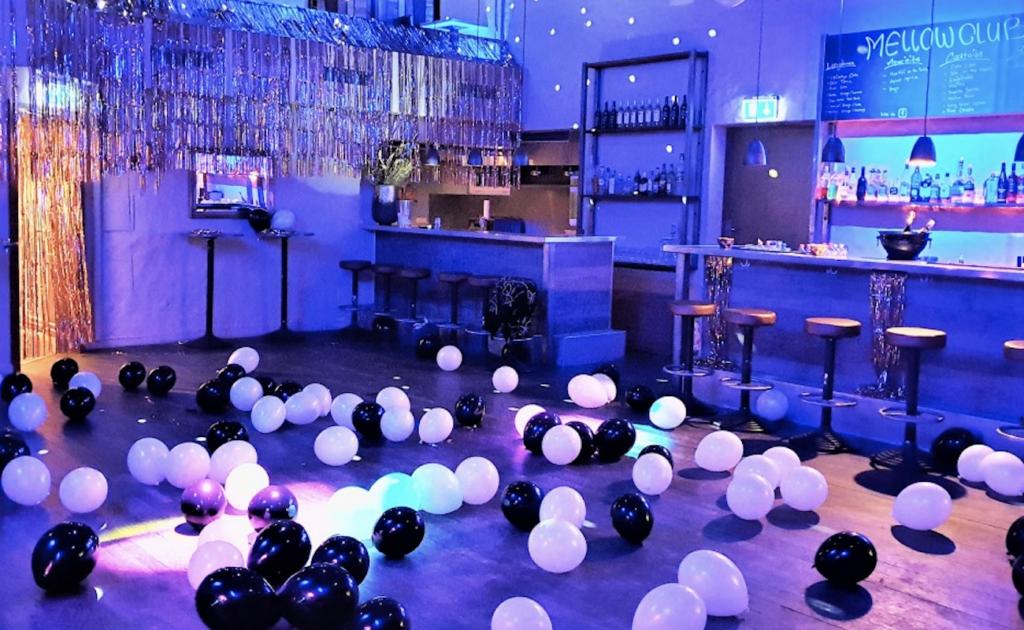 Mellow Club Zürich